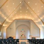 Kyrkorummet, Ubbhult kapell